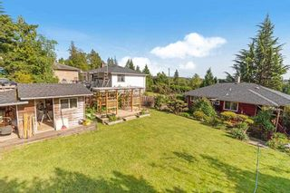 Photo 28: 8655 GILLEY Avenue in Burnaby: South Slope House for sale (Burnaby South)  : MLS®# R2579039