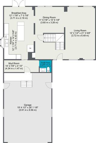 Photo 29: 5232 48 Street: Waskatenau House for sale : MLS®# E4214209