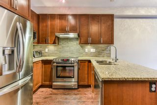 "Photo 6: 111 6480 194 Street in Surrey: Clayton Condo for sale in ""Waterstone"" (Cloverdale)  : MLS®# R2369841"