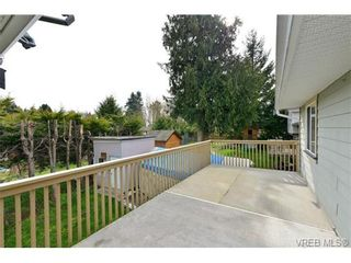 Photo 4: 2259 Millstream Road in Langford: La Thetis Heights House for sale