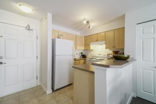 """Photo 4: 1407 248 SHERBROOKE Street in New Westminster: Sapperton Condo for sale in """"COPPERSTONE"""" : MLS®# R2598035"""