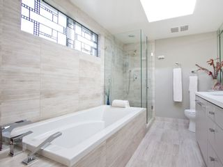 """Photo 23: 1598 ISLAND PARK Walk in Vancouver: False Creek Townhouse for sale in """"THE LAGOONS"""" (Vancouver West)  : MLS®# V1052642"""