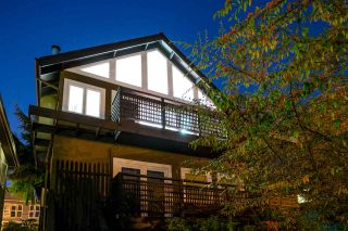 Photo 19: 2142 W 3RD AVENUE in Vancouver: Kitsilano Townhouse for sale (Vancouver West)  : MLS®# R2002064