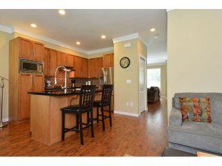 "Photo 11: 73 3009 156 Street in Surrey: Grandview Surrey Townhouse for sale in ""KALLISTO"" (South Surrey White Rock)  : MLS®# F1446840"
