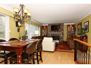 """Photo 3: 4530 197A ST in Langley: Langley City House for sale in """"Hunter Park"""" : MLS®# F1323380"""