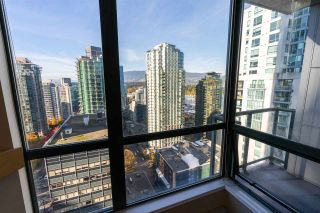 Photo 21: 2006 1239 W GEORGIA STREET in Vancouver: Coal Harbour Condo for sale (Vancouver West)  : MLS®# R2514630