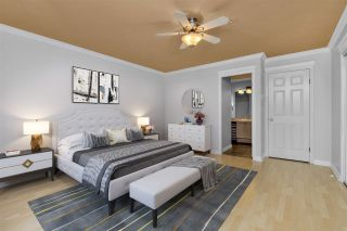 """Photo 6: 3 12268 189A Street in Pitt Meadows: Central Meadows Townhouse for sale in """"MEADOW LANE ESTATES"""" : MLS®# R2560747"""