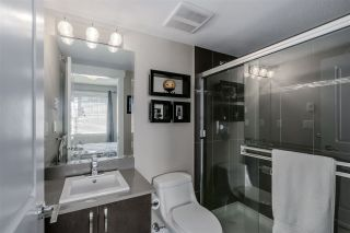 """Photo 10: 35 838 ROYAL Avenue in New Westminster: Downtown NW Townhouse for sale in """"BRICKSTONE WALK II"""" : MLS®# R2077794"""