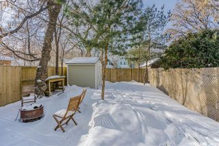 Photo 26: 413 D Avenue South in Saskatoon: Riversdale Residential for sale : MLS®# SK841903
