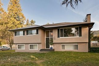 Photo 1: 830 E 29TH Street in North Vancouver: Lynn Valley House for sale : MLS®# V934540