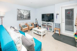 """Photo 8: 8 1863 WESBROOK Mall in Vancouver: University VW Townhouse for sale in """"ESSE"""" (Vancouver West)  : MLS®# R2329957"""