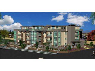 "Main Photo: 304 2345 WELCHER Avenue in Port Coquitlam: Central Pt Coquitlam Condo for sale in ""ALTURA- GARIBALDI SUITE"" : MLS®# V1063186"