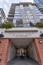 Main Photo: 903 11933 Jasper Avenue in Edmonton: Zone 12 Condo for sale : MLS®# E4263348
