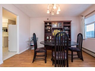 """Photo 8: 102 31955 OLD YALE Road in Abbotsford: Abbotsford West Condo for sale in """"Evergreen Village"""" : MLS®# R2566463"""
