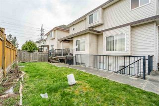 Photo 38: 7420 124B Street in Surrey: West Newton House for sale : MLS®# R2540263