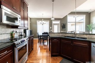 Photo 10: 111 201 Cartwright Terrace in Saskatoon: The Willows Residential for sale : MLS®# SK851519
