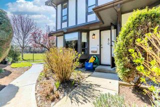 Main Photo: 5 8540 COOK Road in Richmond: Brighouse Townhouse for sale : MLS®# R2564755