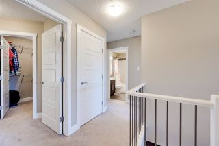 Photo 22: 7741 GETTY Wynd in Edmonton: Zone 58 House for sale : MLS®# E4238653