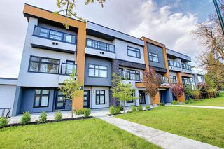 Photo 3: 109 1632 20 Avenue in Calgary: Capitol Hill Row/Townhouse for sale : MLS®# A1112900