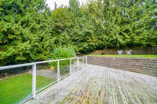 """Photo 37: 20441 46 Avenue in Langley: Langley City House for sale in """"MOSSEY ESTATES"""" : MLS®# R2504586"""
