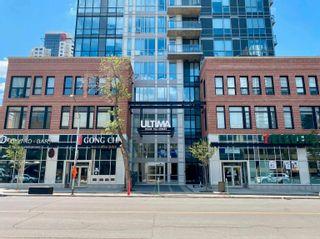 Photo 2: 705 10238 103 Street in Edmonton: Zone 12 Condo for sale : MLS®# E4258703