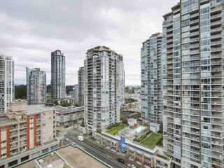"""Photo 19: 1901 2959 GLEN Drive in Coquitlam: North Coquitlam Condo for sale in """"THE PARC"""" : MLS®# R2149009"""