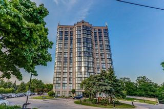 Photo 1: Lp03 600 Rexdale Boulevard in Toronto: West Humber-Clairville Condo for sale (Toronto W10)  : MLS®# W4155093