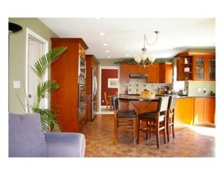 Photo 6: 2696 TEMPE GLEN DR in North Vancouver: House for sale : MLS®# V831725