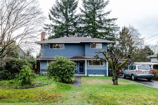 Photo 1: 7056 HILLVIEW Street in Burnaby: Government Road House for sale (Burnaby North)  : MLS®# R2039855