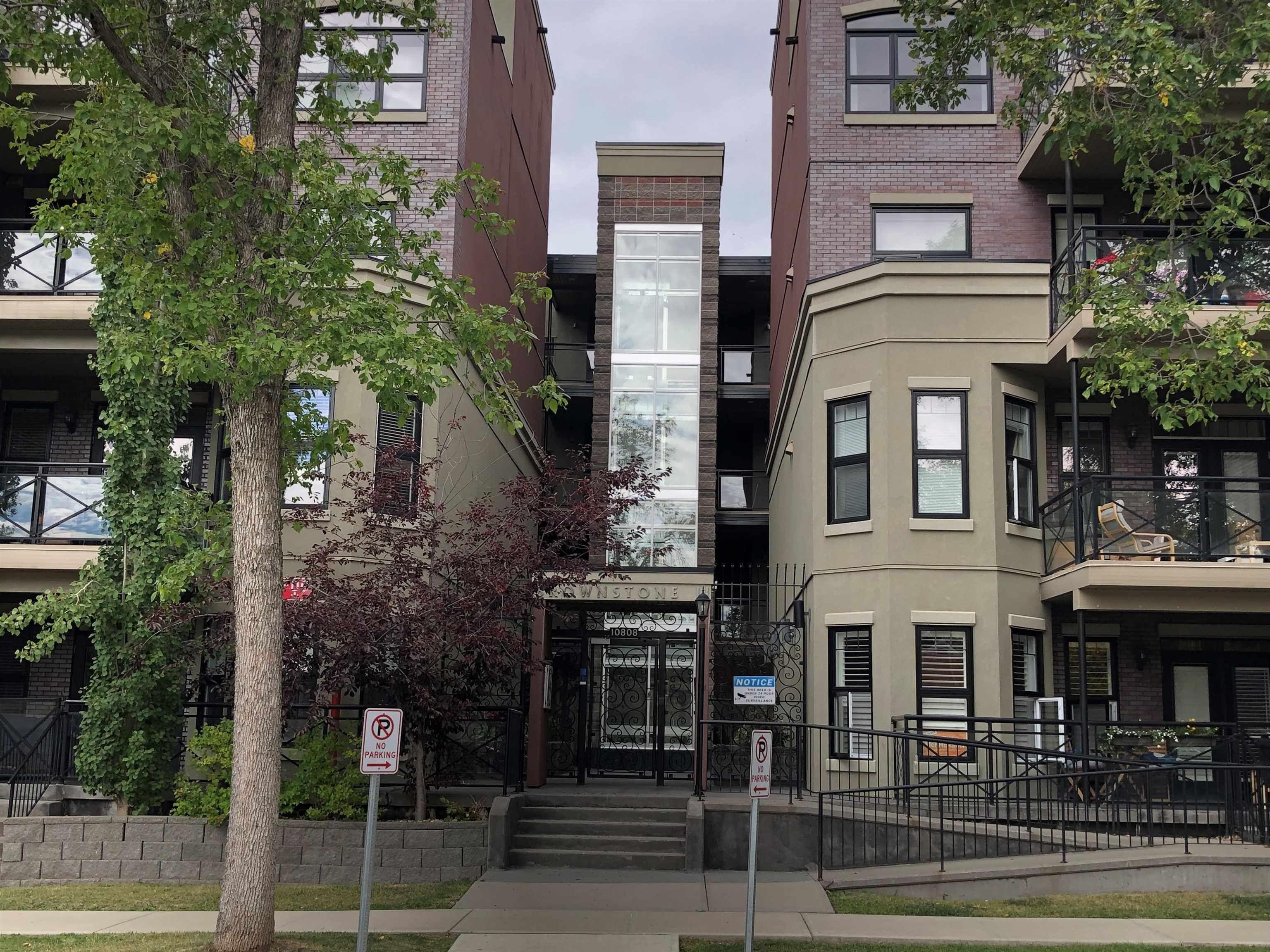 Main Photo: 411 10808 71 Avenue in Edmonton: Zone 15 Condo for sale : MLS®# E4261732