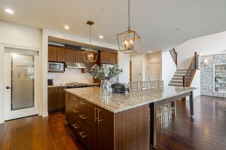Photo 10: 1221 BURKEMONT Place in Coquitlam: Burke Mountain House for sale : MLS®# R2617782