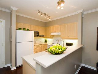 Photo 6: 210 3629 DEERCREST Drive in North Vancouver: Roche Point Condo for sale : MLS®# V920640