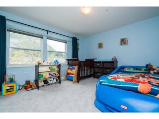 Photo 12: 2035 PARKWAY BOULEVARD in Coquitlam: Westwood Plateau 1/2 Duplex for sale : MLS®# R2168235