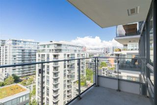 """Photo 23: 1406 1783 MANITOBA Street in Vancouver: False Creek Condo for sale in """"Residences at West"""" (Vancouver West)  : MLS®# R2457734"""