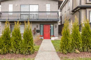 Photo 2: 2551 E PENDER STREET in Vancouver: Renfrew VE House for sale (Vancouver East)  : MLS®# R2567987