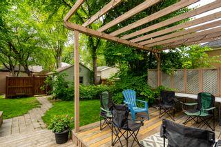 Photo 16: 443 Waterloo Street in Winnipeg: River Heights House for sale (1C)  : MLS®# 202014408