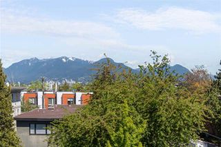 """Photo 24: 705 VICTORIA Drive in Vancouver: Hastings Townhouse for sale in """"Monogram"""" (Vancouver East)  : MLS®# R2581567"""