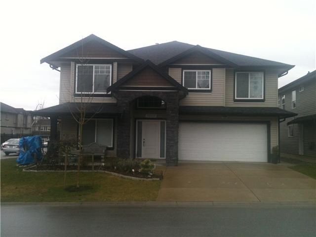 """Main Photo: 11337 236A Street in Maple Ridge: Cottonwood MR House for sale in """"HIGHAND MEADOWS"""" : MLS®# V935901"""