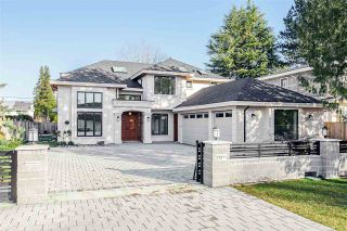 Photo 1: 11311 SEAHAM Crescent in Richmond: Ironwood House for sale : MLS®# R2238850