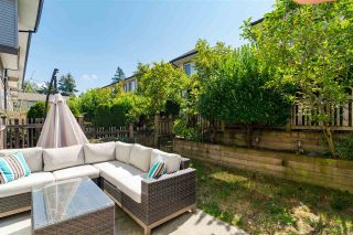"""Photo 18: 10 14838 61 Avenue in Surrey: Sullivan Station Townhouse for sale in """"SEQUOIA"""" : MLS®# R2491432"""