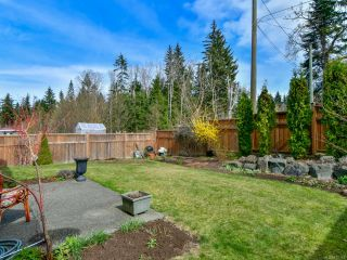 Photo 21: 5 1120 Evergreen Rd in CAMPBELL RIVER: CR Campbell River Central House for sale (Campbell River)  : MLS®# 810163