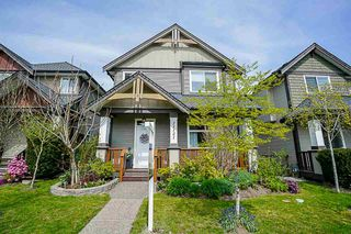 Photo 1: 21121 79A Avenue in Langley: Willoughby Heights House for sale : MLS®# R2259676