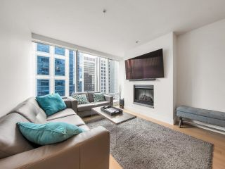 """Photo 9: 2504 1111 ALBERNI Street in Vancouver: West End VW Condo for sale in """"Shangri-La"""" (Vancouver West)  : MLS®# R2602921"""