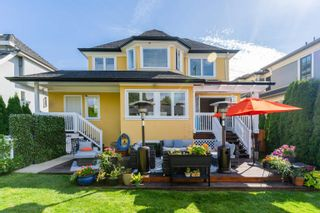 Photo 37: 3823 W 3RD Avenue in Vancouver: Point Grey House for sale (Vancouver West)  : MLS®# R2616392
