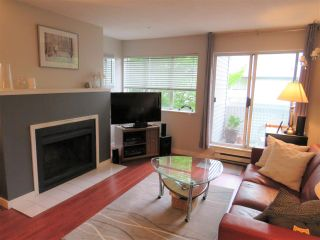 """Photo 2: 215 7751 MINORU Boulevard in Richmond: Brighouse South Condo for sale in """"CANTERBURY COURT"""" : MLS®# R2278350"""