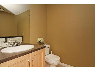 Photo 15: 5356 COPPERFIELD Gate SE in CALGARY: Copperfield Residential Detached Single Family for sale (Calgary)  : MLS®# C3561358