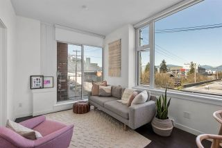"""Photo 7: 219 311 E 6TH Avenue in Vancouver: Mount Pleasant VE Condo for sale in """"The Wohlsein"""" (Vancouver East)  : MLS®# R2573276"""
