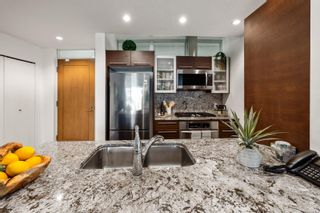 Photo 10: T107 66 Songhees Rd in Victoria: VW Songhees Condo for sale (Victoria West)  : MLS®# 883450