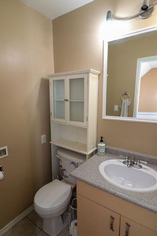 Photo 16: 13406 41 Street in Edmonton: Zone 35 Townhouse for sale : MLS®# E4248400