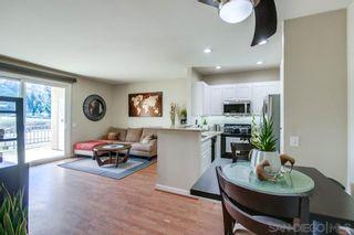 Photo 4: MISSION VALLEY Condo for sale : 1 bedrooms : 2220 Camino De La Reina #102 in San Diego